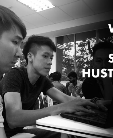 3 Ways To Start Hustling based on The Lean Startup Methodology