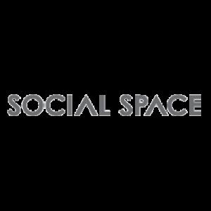 social space logo