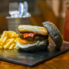 Burger Beer Bistro x TreeDots: Mouthwatering Goodness